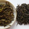 Wuyishan Bai Ji Guan 50g