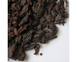 Lao Cha Tou (Staré čajové hlavy) 2007 Jingmai 50g