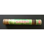 Archivní sheng pu-erh v bambusu Wen Shan 2008  Jong Shun TF 120g
