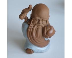 Čajová figurka Nesmrtelný 04