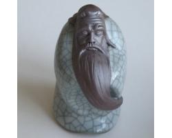Čajová figurka Mudrc 05