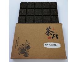 Lisovaný Wuyishan Jin Jun Mei Premium Quality 2018 100g