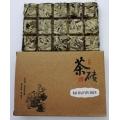 Lisovaný Fu Ding Bai Hao Yin Zhen Top Quality 2018 100g