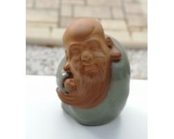 Čajová figurka Nesmrtelný 03