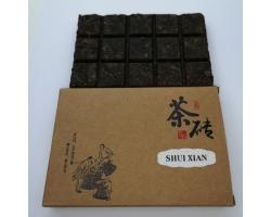 Lisovaná Shui Xian Premium Quality 125g