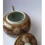Stará japonská porcelánový set Kutani