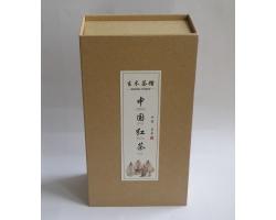 Degustační set čínských černých čajů High quality 60g