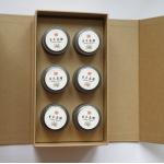Degustační set čínských bílých čajů 60g