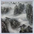 Pohoří Chuang-šan 2